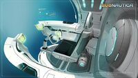 Concept-art-seamoth-cockpit-by-pat-presley-the-art-of-subnautica