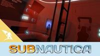Subnautica Crash Sequence