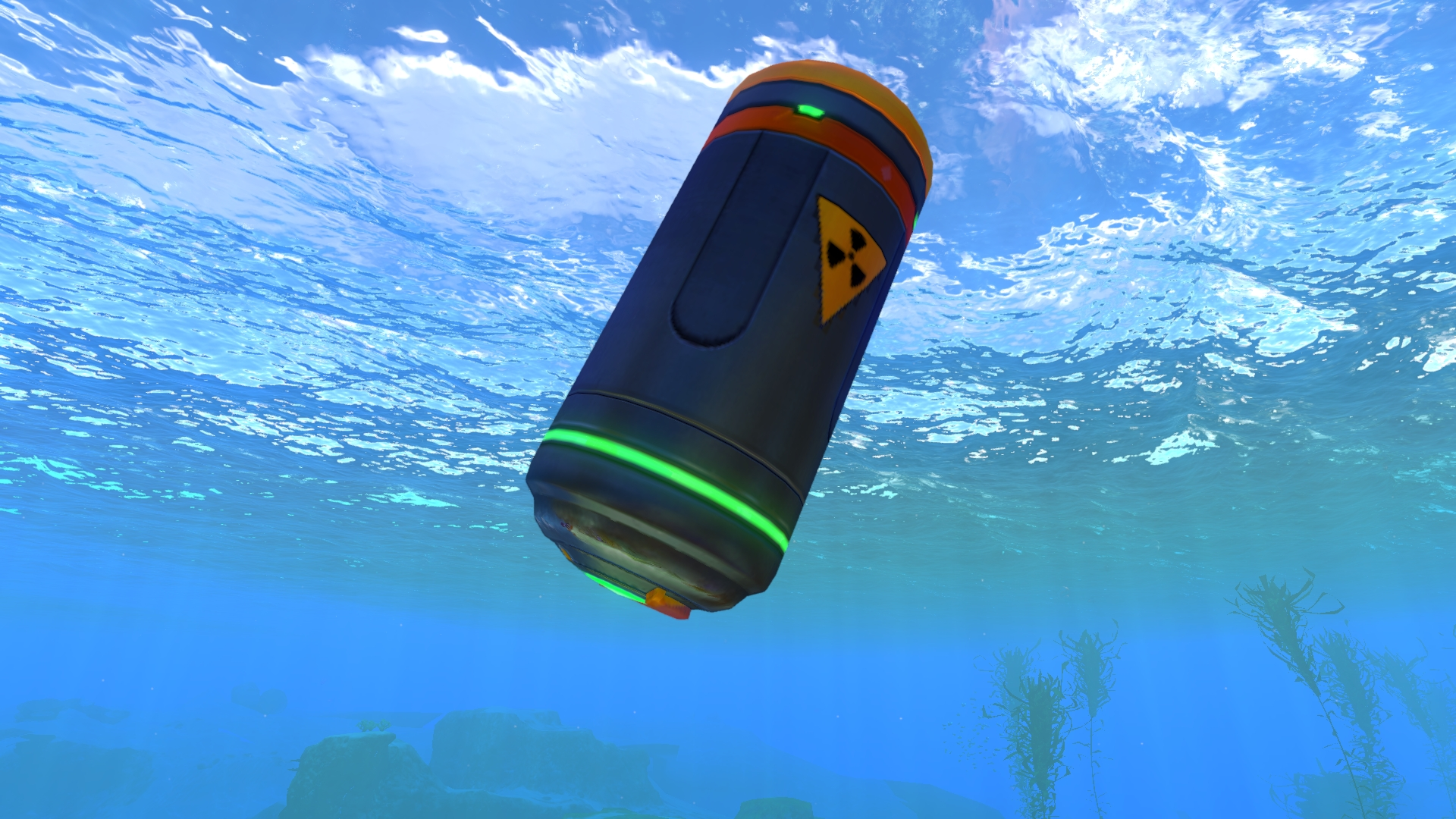 Ion Power Cell Subnautica Wiki Fandom Powered By Wikia