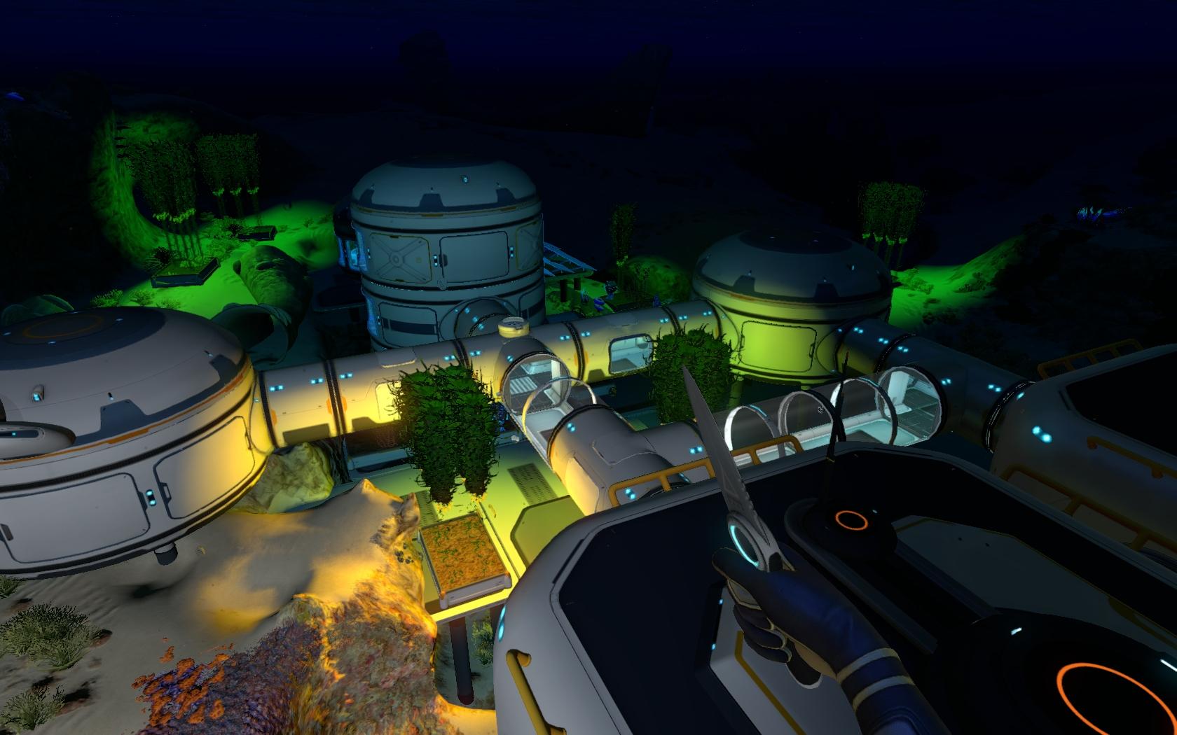 unterwasserstützpunkte | subnautica wikia | fandom powered by wikia