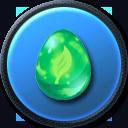 Twisty Bridges Egg
