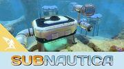 Subnautica Habitat Update