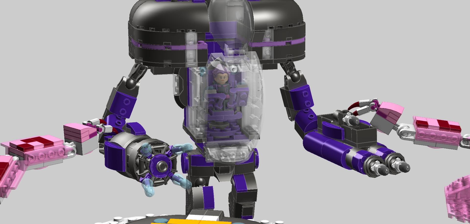 User Blog Darth Tragedus Lego Ideas Subnautica Subnautica Wiki