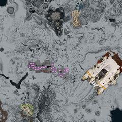 Mapa de la Cueva de las Gelasetas v2.
