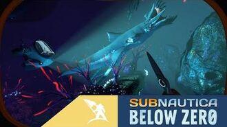 Subnautica Below Zero Seatruck Update
