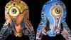 Trivalve Fauna