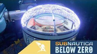 Subnautica Below Zero Arctic Living Update