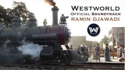 Westworld (HBO) - Official Soundtrack HQ DOWNLOAD