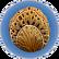 Образец коралловой трубы