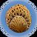 Échantillon de Corail tubulaire