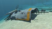 Crash Zone Small Wreck 3