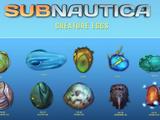 Яйца существ