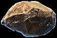 Ic LimestoneChunk 22743