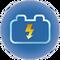 Модуль эффективности двигателя «Циклопа»