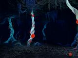 Blood Kelp Caves