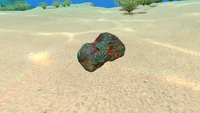 Copper Ore Chunk