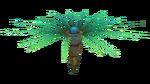 Папоротниковая пальма