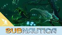 Subnautica Bones Update