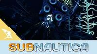 Subnautica Machinery Update