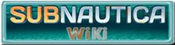 Wiki Subnautica Logo