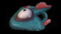Spatenfisch