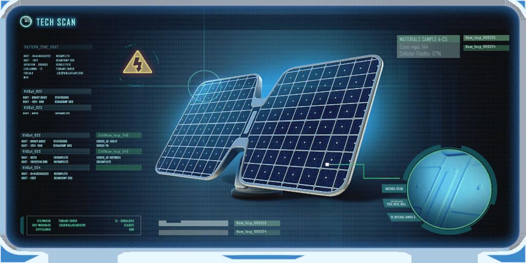 Solar Panel | Subnautica Wiki | FANDOM powered by Wikia