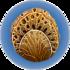 Amostra de tubo coral