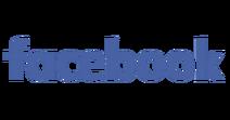 Facebook facebook-wordmark