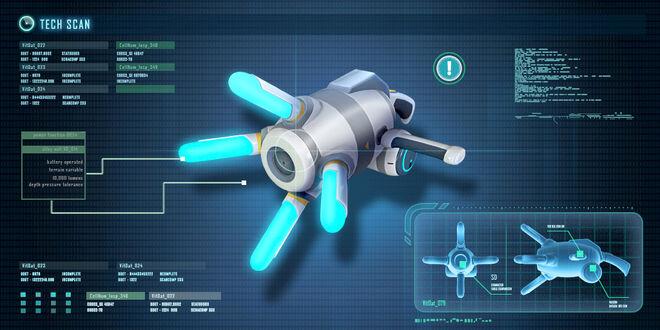 Fox3d-entertainment-propulsion-cannon