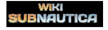 Wiki Subnautica