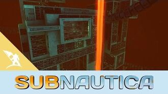 Subnautica Castles & Coffee Update