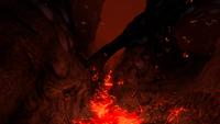 ILZ Chamber Lava River