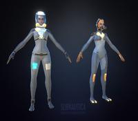 Femaleplayermodel