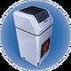 Утилизатор ядерных отходов