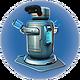 Wasserfiltrationsmaschine
