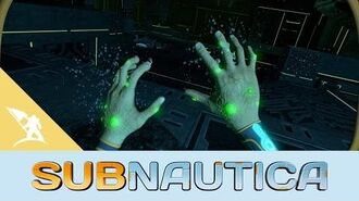 Subnautica Infected Update