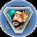 "Plaque de coque ""Indie Game Promoter"""