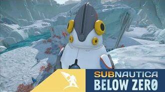 Subnautica Below Zero Spy Pengling Update