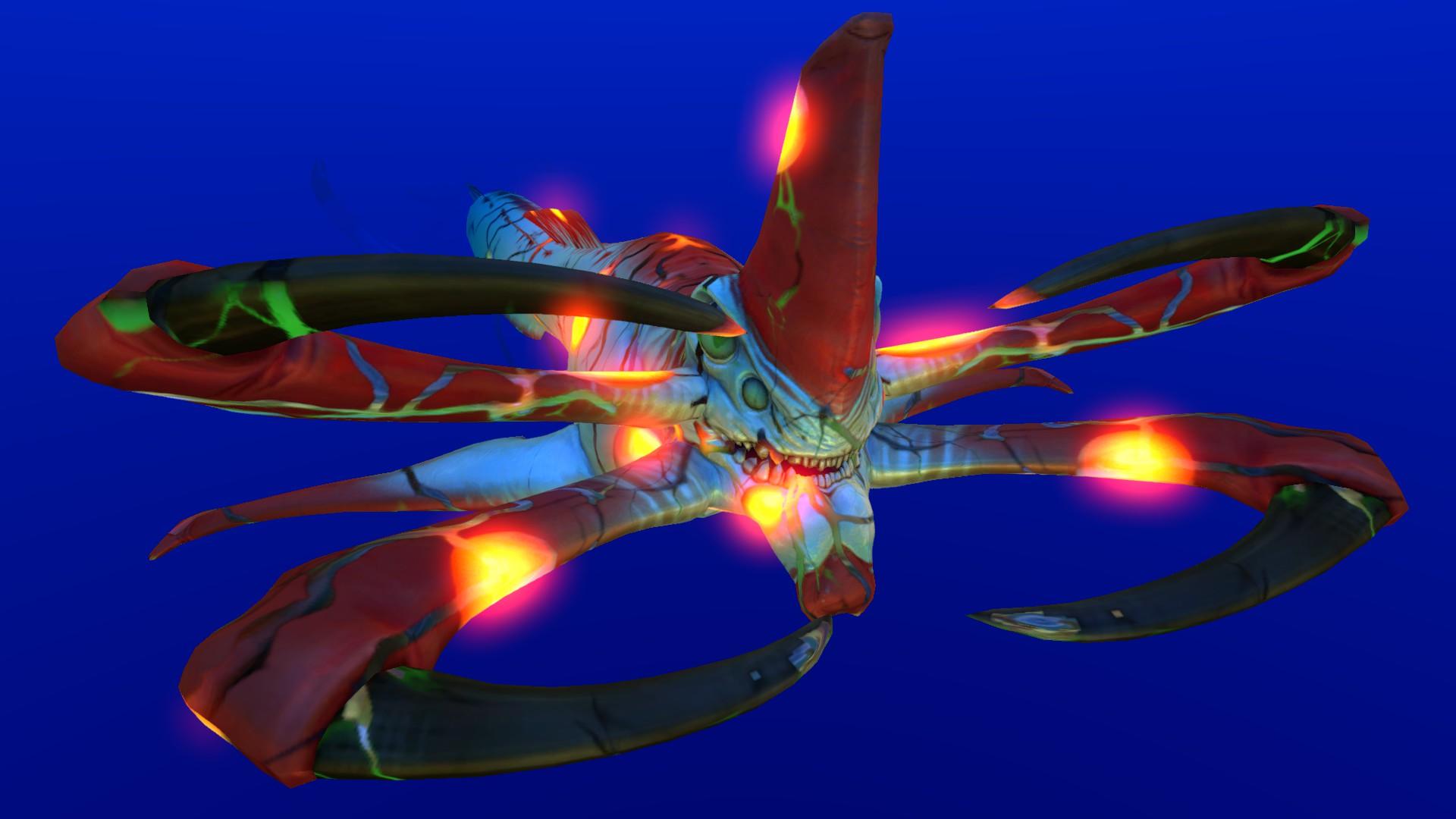 subnautica wiki leviathan - softwaremonster info