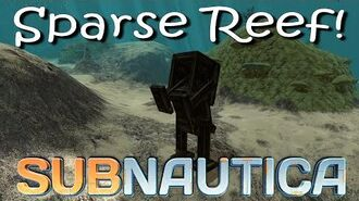 Subnautica OSX Update - Exosuit Prototype, Sparse Reef, and Lava zone!