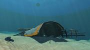 Crash Zone Small Wreck 4