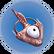 Cured Spadefish