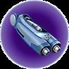 Prawn Suit Torpedo Arm