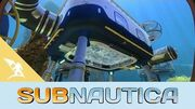 Subnautica Habitat Update Example Sea-Base