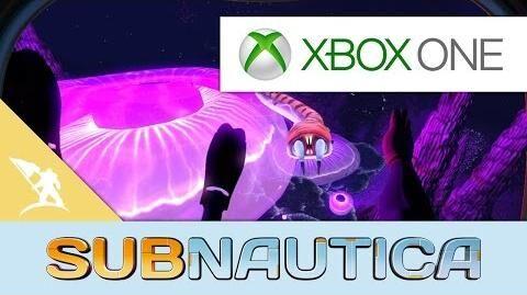 Subnautica Xbox Update 2