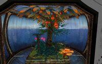 Lantern Tree