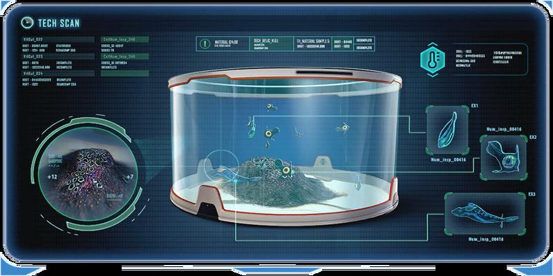 Alien Containment-1