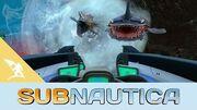 Subnautica Seamoth Update