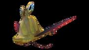 Garryfish Fauna