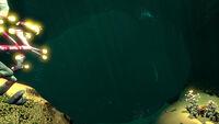 Deep Sparse Reef-3
